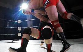21 jours dans le ring