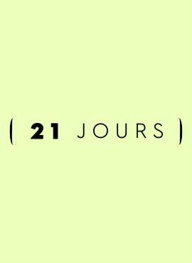 21 jours - Saisons 1 et 2