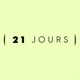21 jours - Saisons 1-2