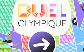 Duel olympique