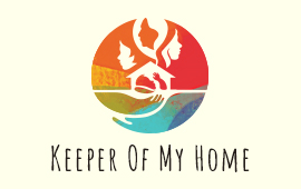 Gardien de ma maison / Keeper of my Home