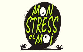 Mon stress et moi