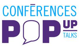 Conférences Pop-Up