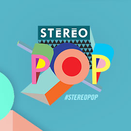 Stéréo Pop