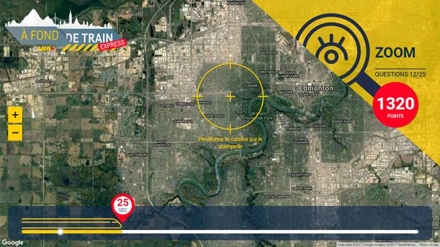 AFDT MAP