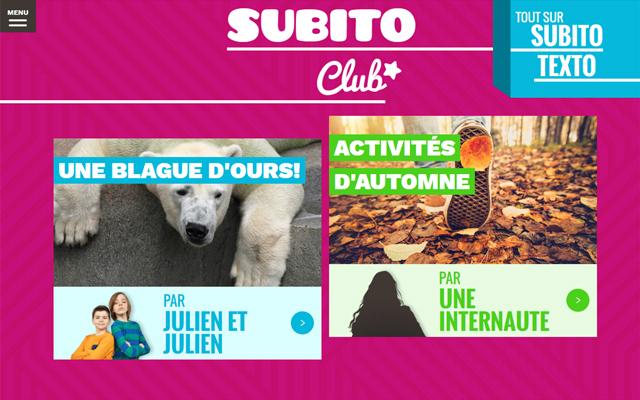 Subito_Accueil